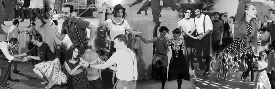 Scuola di ballo Carma