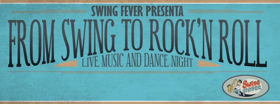 from swing to rocnknroll swing fever