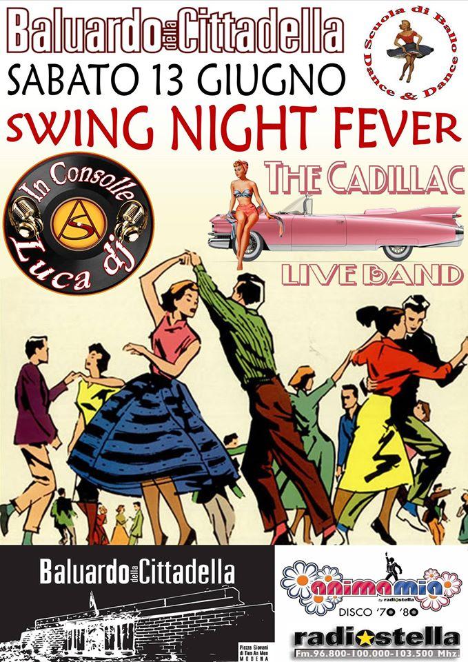 Social Dance ~ Eventi Swing ~ Serate Swing Roma, Milano, Italia