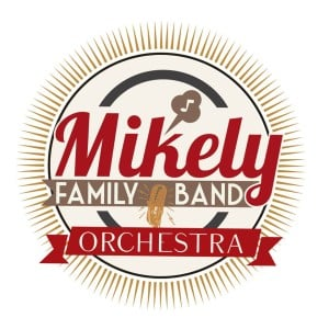 Mikely Family Band Swing Fever