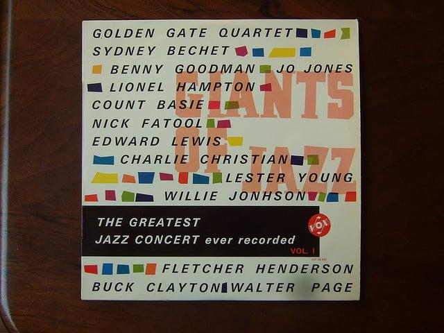 The Swing Era: 1926-1946. Song by year #2: Fletcher Henderson