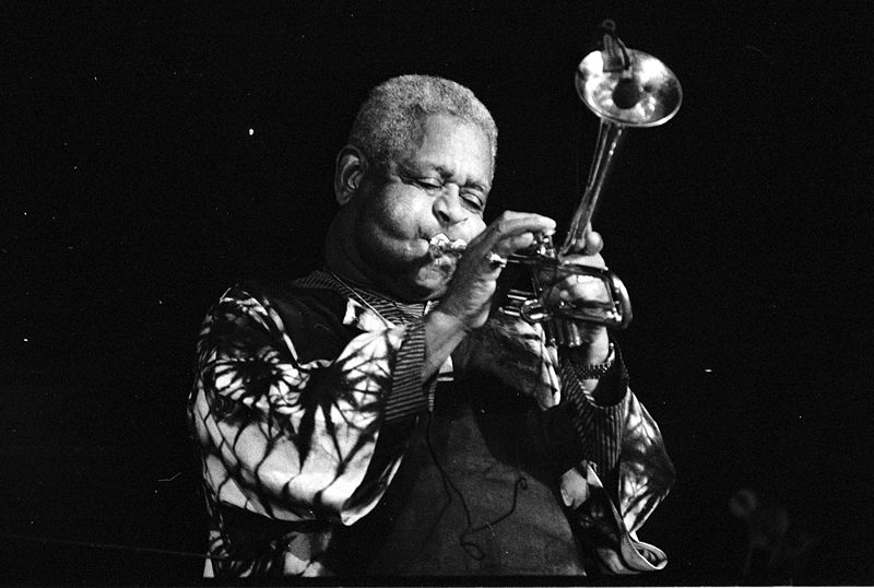 The Swing Era: 1926-1946. Song by year #21: Dizzy Gillespie