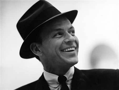 The Swing Era: 1926-1946. Song by year #20: Frank Sinatra