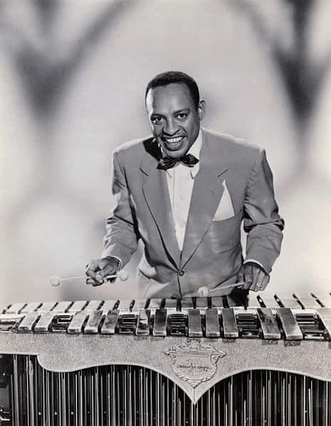 The Swing Era: 1926-1946. Song by year #19: Lionel Hampton