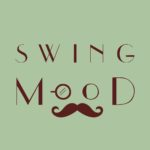 Logo di Swing Mood. Corsi Swing Pistoia Swing Mood. Scuole di ballo Lindy Hop Pistoia. Swing Fever