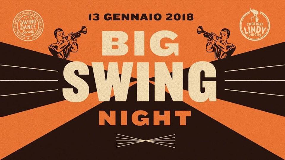 Evento Swing Fever