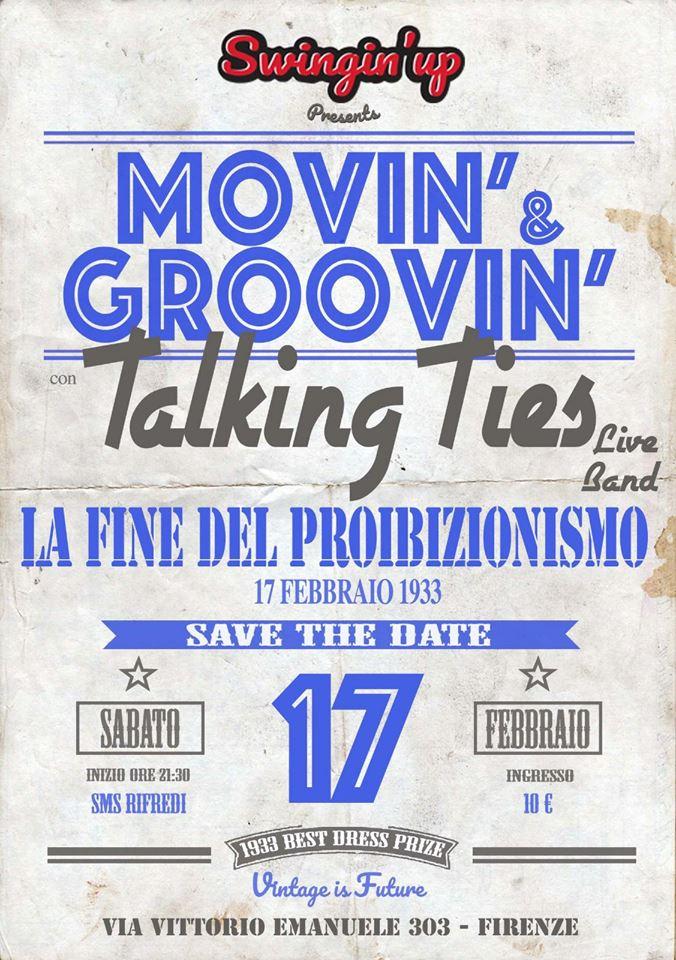 Evento Swing Firenze