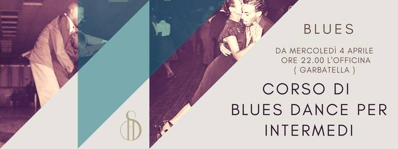 Evento Blues Roma Swing Fever