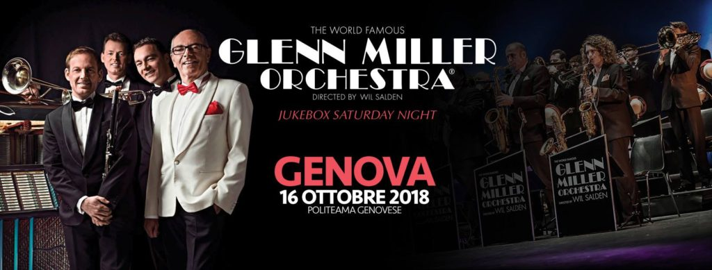 Evento Swing Genova Swing Fever