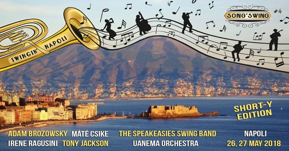 Swing Fever Media Partner di Song' Swing Festival