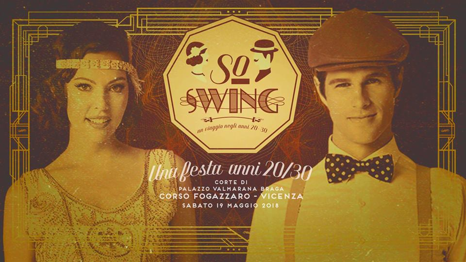 Evento Swing Vicenza