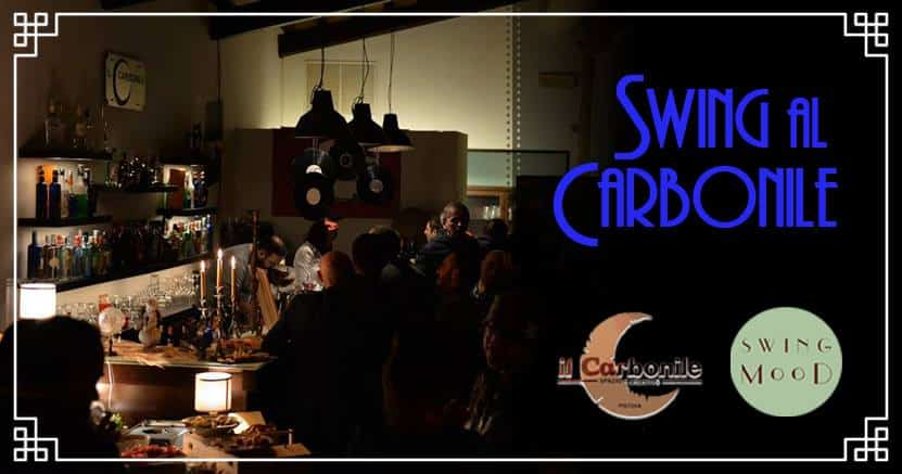 Evento Swing Pistoia