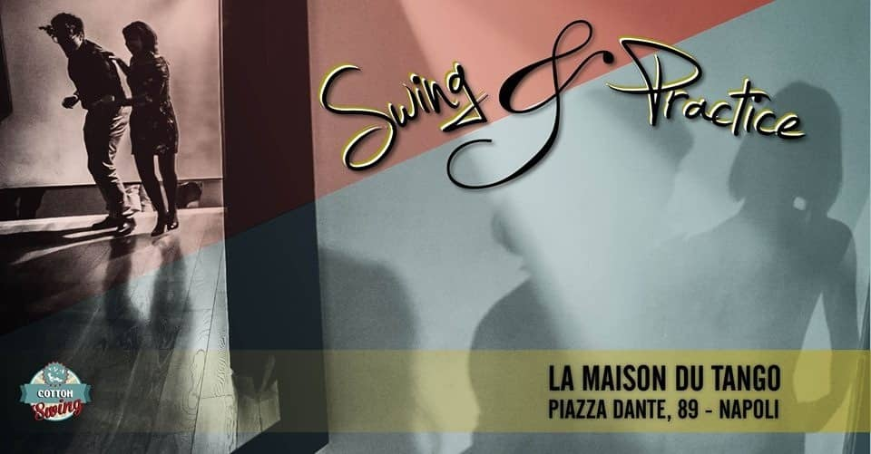 Evento Swing Napoli