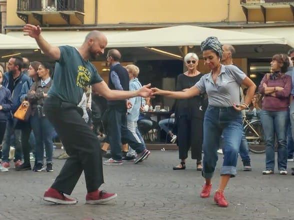 Ballare con il sorriso! – Intervista a Noemi Salis