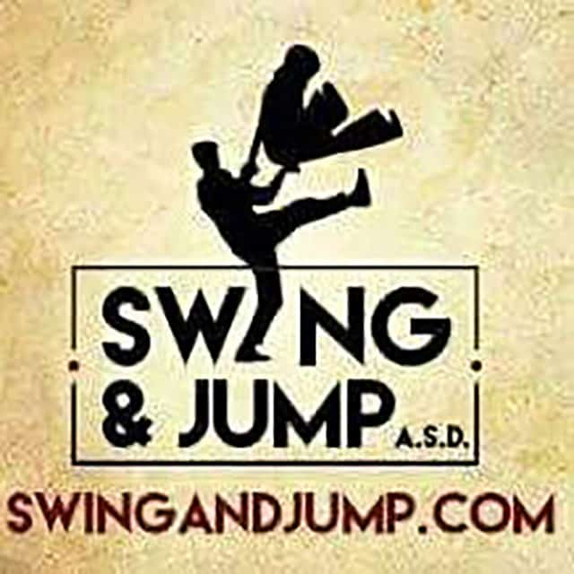 Swing and Jump Scuola Swing Fever