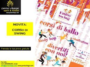 Corso di Swing @ Perla Village ssd a rl | Chieti | Abruzzo | Italia