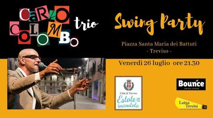 Carlo Colombo Trio   Estate Incantata Treviso (TV)
