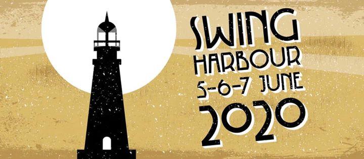 logo di SWING Harbour 2020