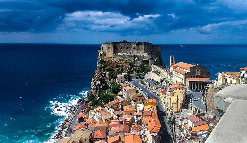 Dove imparare a ballare – Corsi Swing in Calabria
