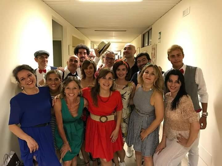 """""""Swing, smile and dance"""" – Intervista alla scuola Dance Fever"""