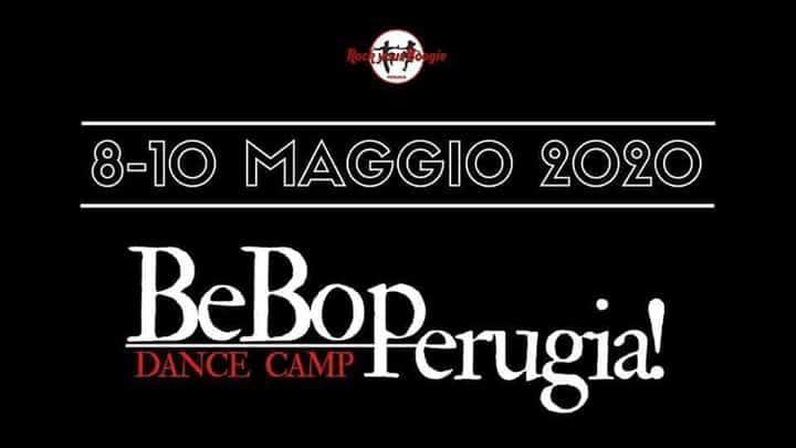 BeBop Perugia! Dance Camp