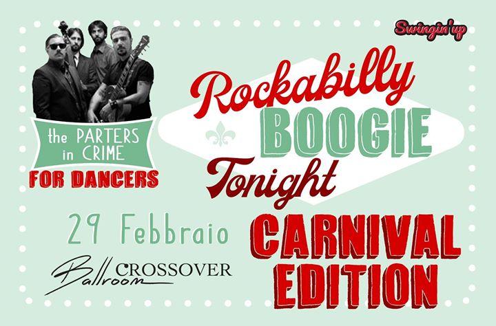 Rockabilly Boogie Tonight | Carnival Edition