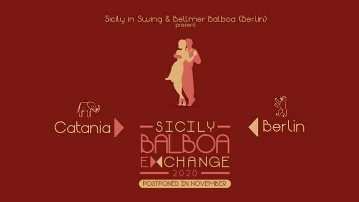 Sicily Balboa Exchange Catania/Berlin