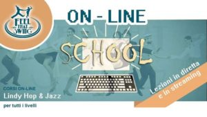 On-Line School by Feel That Swing