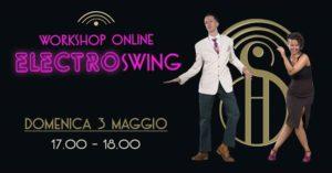 Workshop Online - Electro Swing