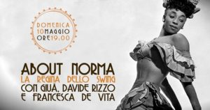 About Norma @ Rock & Swing Easy