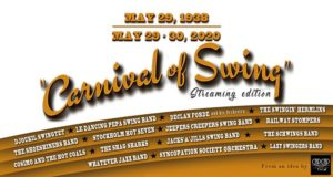 Carnival of Swing - Streaming edition