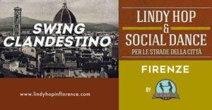 Swing Clandestino Special Frankie @ Toscana