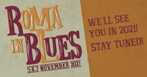 Roma in Blues - The Blues Dance Festival of the Eternal City! @ Roma | Rome | Italy