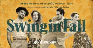 Swingin' Fall @ Padova | Padua | Italy