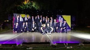 Spettacolo Only Swing Dance a Castelletto di Serravalle @ Only Swing Dance ASD | Bazzano | Italy