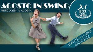 Agosto in Swing! #2