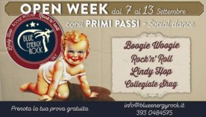 Open Week @ Tap4season | Verona | Italy
