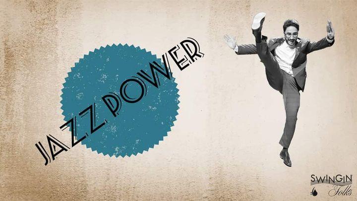 Jazz Power – Jutterbug Stroll